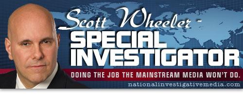 Special Investigator logo
